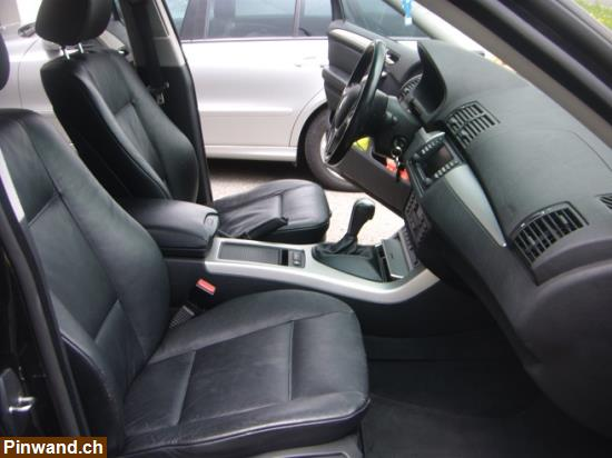 Bild 3: BMW x5 3.0i Swiss Edition