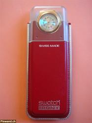 Damen Swatch Irony