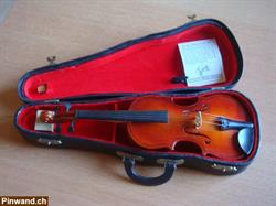 Authentic Models Holland: Violine