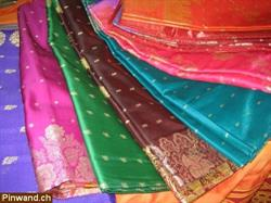 Indische Saris Bollywood, Saris Traditionell, Seide Saris, Saris Hochzeit...