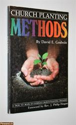 "Church Planting Methods A ""How To"" Book of Overseas"