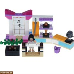 Lego Friends 41002 - Emmas Karatekurs