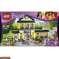 Lego Friends 41005 - Heartlake Schule