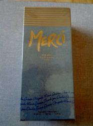 merci / eau de toilette paris / for men