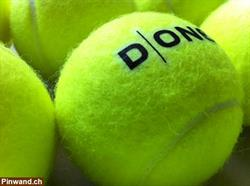 9er Tennisball - D/ONE -