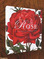Peter Harkness - The Rose